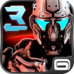 N.O.V.A. 3 - Near Orbit Vanguard Alliance released on Android's Google Play