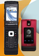 Nokia 6650 headed to AT&T