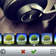 Besides a new Maps application, Apple expected to overhaul its Camera and Photos apps in iOS 6