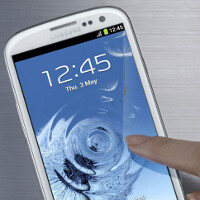Samsung Galaxy S III source code posted online