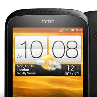 HTC Desire C makes it way to a handful of UK carriers