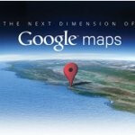 """The """"next dimension"""" of Google Maps is going to be unveiled on June 6th"""