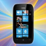 Nokia Lumia 710 can be bought dirt cheap outright for $153 via Carphone Warehouse