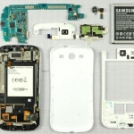 Samsung Galaxy S III torn down, has same camera sensor as Apple iPhone 4S
