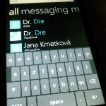 Windows Phone 8 may get universal search
