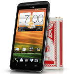 HTC EVO 4G LTE officialy launched by Sprint, kickstand and all