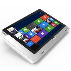 Acer unveils 2 new Windows 8 tablets