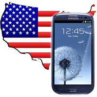 Samsung says Galaxy S III coming to five U.S. carriers this month, each with 2GB of RAM