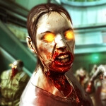 Dead Trigger blends zombie-shooting fun with eye-pleasing graphics, optimized for Tegra 3