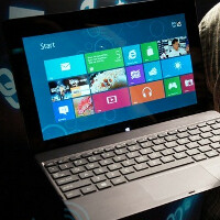Asus Tablet 600 is a Transformer for Windows 8 fans, packs a quad-core Tegra 3 and 2GB of RAM