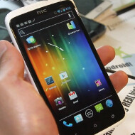 Quad-core HTC One X CM9 stock ICS ROM ironed out, only Wi-Fi hotspot not working