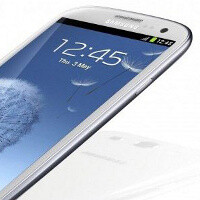Samsung Galaxy S III ends iPhone 4S's brief reign as UK's most popular phone