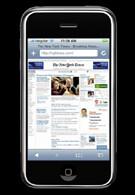 UK pulls iPhone 3G ad
