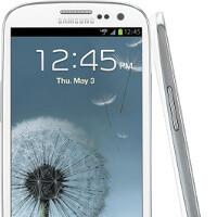 Verizon Samsung Galaxy S III pre-orders start June 6th