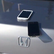 Another Samsung Galaxy S III vs Apple iPhone 4S drop test confirms the fragile nature of glass