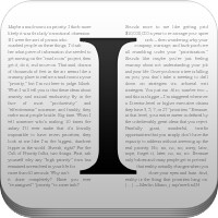 Instapaper creator softens a bit on Android, discusses the pros and cons vs. iOS