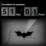 """A look at Nokia's exclusive """"The Dark Knight Rises"""" app"""