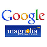 Google continues to load up on patents, purchases Magnolia Broadband's portfolio