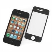 Ultra Glass screen protector for iPhone 4S Review