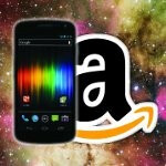 Verizon Samsung Galaxy Nexus is selling for a single penny for a limited time through Amazon
