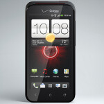Verizon MAP list shows HTC DROID Incredible 4G LTE with price of $149.99, and Samsung Galaxy S III