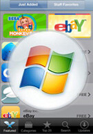 Microsoft is preparing its 'App Store' for WM7?