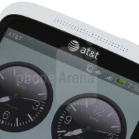 HTC One X for AT&T sees an over-the-air update that brings a few fixes with it
