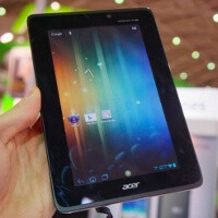 Quad-core Acer Iconia Tab A110 priced at under $200