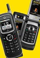 Sprint adds two rugged phones to its line