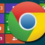 Google building Metro Chrome for Windows 8