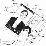 Microsoft patents futuristic detachable screen phone concept