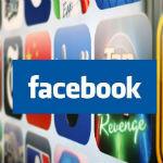 Facebook App Center launches