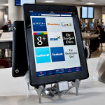 7,000 third-generation Apple iPads to be used by Airport Restaurant operator to entertain guests