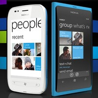 2.2 million Nokia Lumia smartphones shipped during Q1, estimates IDC