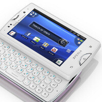 Sony bumps up Xperia Mini Pro to Android 4.0 Ice Cream Sandwich