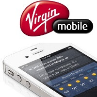 Virgin Mobile iPhone 4S pre-paid plans start from $30, all details here