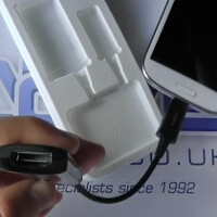 Samsung Galaxy S III not compatible with previous MHL-HDMI adapters, requires new one