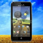 Rendered shot of the Motorola Dinara leaks out possibly indicating it's the ATRIX 3 for AT&T