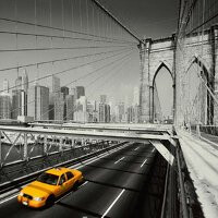 New York City is looking for developers that can devise a system to hail a cab with a smartphone