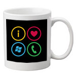 Microsoft opens CafePress store to sell Windows Phone gear