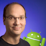 Andy Rubin: Android activations reach 900,000 a day