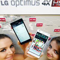 LG Optimus 4X HD launch announced for 11 countries, comes with Media Plex real-time video effects