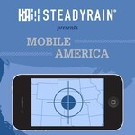 Mobile America infographic illustrates the U.S. consumer's wireless habits