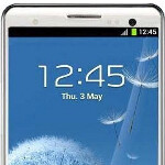 Korean version of Samsung Galaxy S III to have different design?