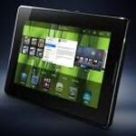 BlackBerry PlayBook gets unofficial iOS emulator