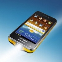 Samsung Galaxy Beam release date set for July in Europe