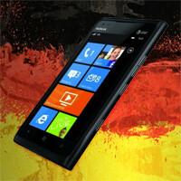 Nokia Lumia 900 finally makes its German debut