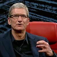 Full Tim Cook interview posted online to warm you up for WWDC