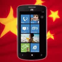 ZTE Tania officially arrives in China with an upgraded 1.4GHz single-core processor