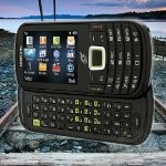 Samsung S425G QWERTY slider is revealed to be TracFone bound